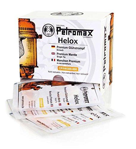 Petromax Einloch Helox Glühstrümpfe HK500 (5 Stück für HK500)