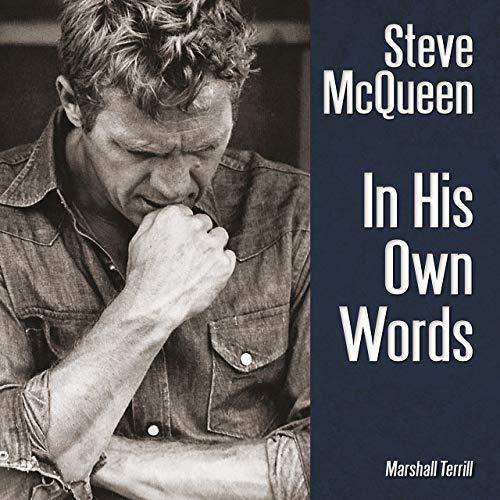 Steve McQueen: In His Own Words (Queen's Policy Studies)