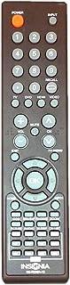 Brand NEW Insignia Comb DVD TV REMOTE NS-RC05A-13 NS-RC04A-12 for Insignia NS-32LD120A13 NS-24LD100A13 NS-29LD120A13 NS-19...