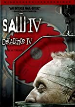 Saw IV (D??cadence IV) (Widescreen) by Tobin Bell