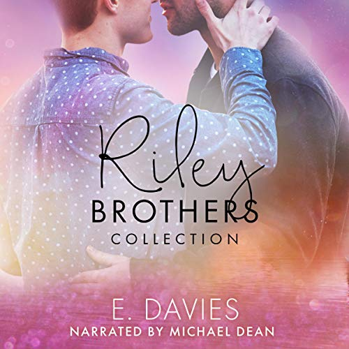 The Riley Brothers Collection cover art