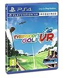 Everybody's Golf VR (PS4) - PlayStation 4 [Edizione: Regno Unito]