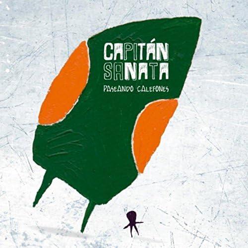 Capitán Sanata