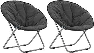 Amazon.es: sillas camping - Festnight
