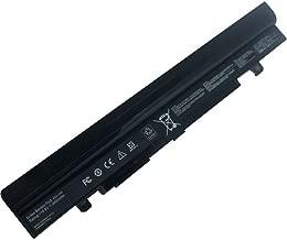 Futurebatt Laptop Battery for Asus U56E U46 U46E U46J U46S U56 U56J U56S Laptop Notebook PC Computer for Asus A42-U46 A32-U46 A41-U46 [Li-ion 8-cell 4400mAh] - 18 Months Warranty