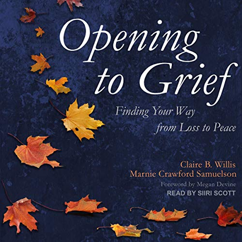Couverture de Opening to Grief