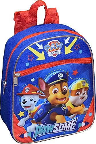 Nickelodeon Paw Patrol Boy s 10 Mini Backpack With 3D Artworks product image