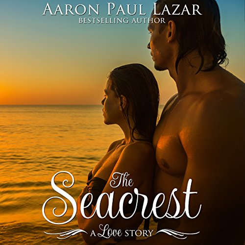 The Seacrest Audiobook By Aaron Paul Lazar cover art