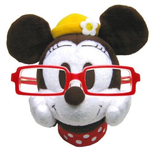 やわらかめがねスタンド ミニーマウス DYM-02