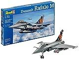 Revell - 04892 - Maquette - Dassault Aviation Rafale M - Echelle 1:72