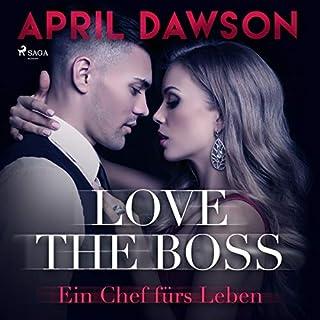 Love the Boss - Ein Chef fürs Leben Titelbild