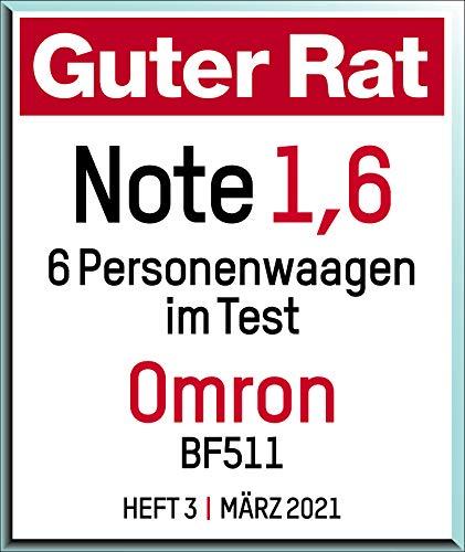 Omron BF 511 - 12