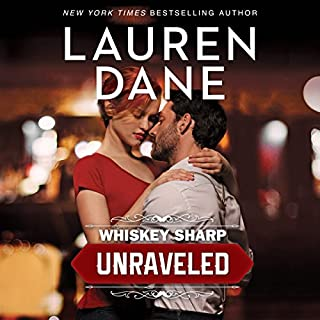 Unraveled     Whiskey Sharp              By:                                                                                                                                 Lauren Dane                               Narrated by:                                                                                                                                 Simone Lewis                      Length: 9 hrs and 14 mins     Not rated yet     Overall 0.0