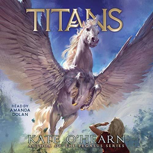 Couverture de Titans