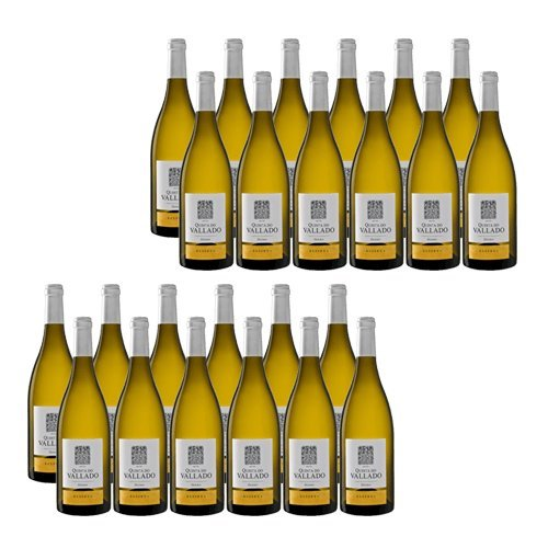 Quinta do Vallado Reserva - Vino Blanco - 24 Botellas