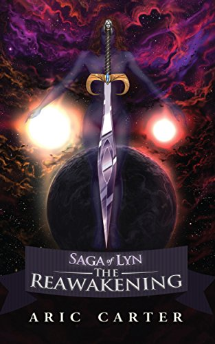 Saga of Lyn: The Reawakening (English Edition)