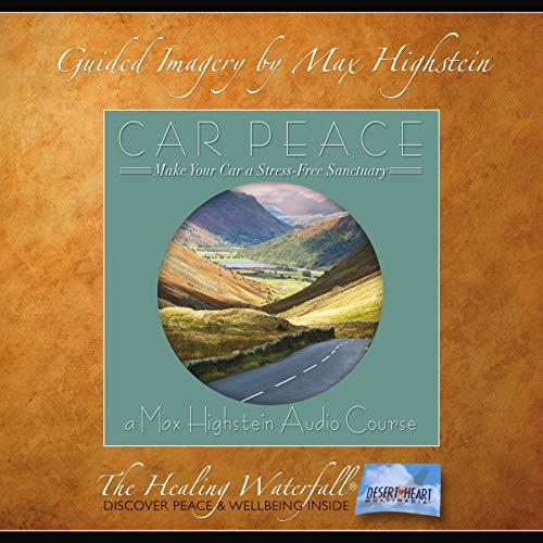 Car Peace audiobook cover art