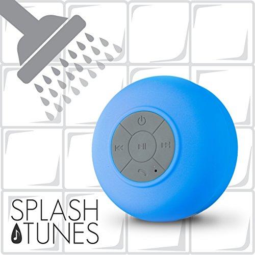 Splash Tunes