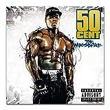 Poster Wandkunst 50 Cent The Massacre Rapper Hip Hop