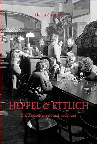 Heppel & Ettlich: Ein Zigarettenautomat packt aus