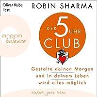 Der 5-Uhr-Club Hörbuch