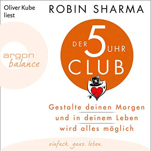Der 5-Uhr-Club cover art