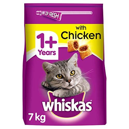 Whiskas crocchette ripiene per Gatto