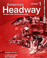 Second Edition Level 1 Workbook with Spotlight on Testing (American Headway)