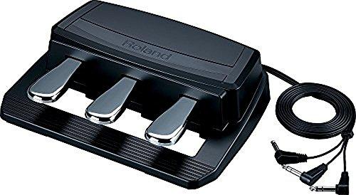 Roland Keyboard Dreifach-Pedaleinheit – RPU-3