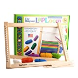 Harrisville Designs Lap Loom Kit, Hand Weaving for Kids and Adults (Style A)...