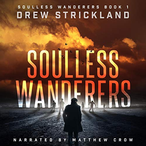 Soulless Wanderers cover art