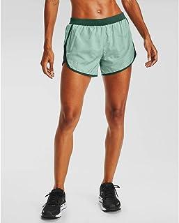 Under Armour Women's Fly by 2.0 Running Short Short