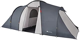 Moon Lence 8 Person Tent Family Camping Tent Waterproof...