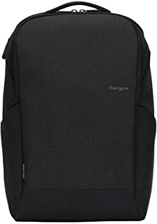 Targus Cypress Slim Backpack with EcoSmart Designed for Business Traveler and School fit up to 15.6-Inch Laptop/Notebook, ...