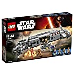 LEGO STAR WARS - Resistance Troop Transp...