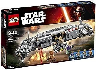 レゴ (LEGO) スター・ウォーズ 反乱軍トループ・トランスポート 75140