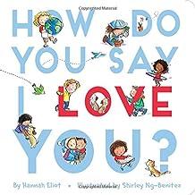 How Do You Say I Love You?