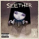Songtexte von Seether - Finding Beauty in Negative Spaces