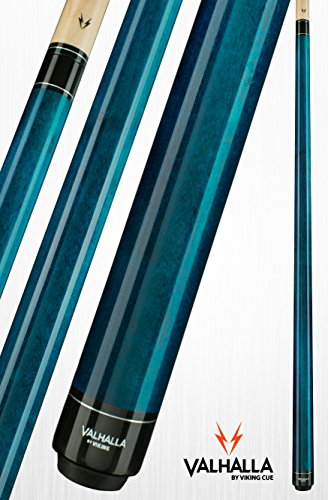 VIKING Valhalla 001, blau, 18 oz