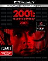 2001: A Space Odyssey(BIL/4K Ultra HDBD) [Blu-ray]