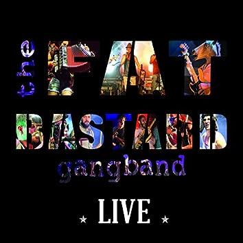Bohemian Groove Live