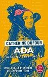 Ada ou la beauté des nombres par Dufour