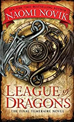 Cover of League of Dragons