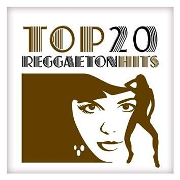 Top 20 Reggaeton Hits