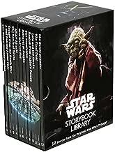 Best star wars storybook library Reviews