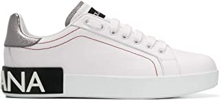 Luxury Fashion Womens CK1587AH5278B441 White Sneakers   Fall Winter 19