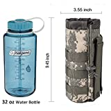 Best  - MILITARY UNIFORMS Outdoor Gear Mesh Flask Bag Drawstring Review