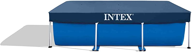 Intex Frame Pool Cover 300x200