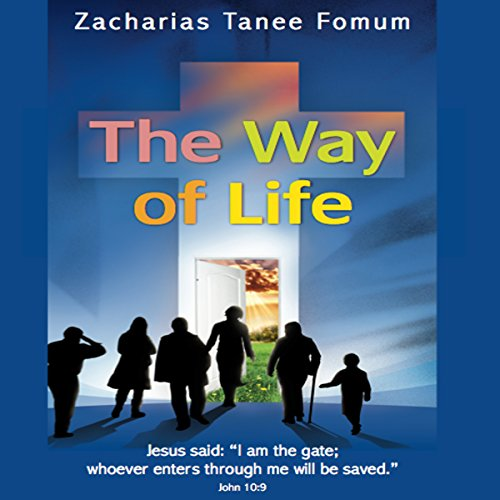 The Way of Life audiobook cover art