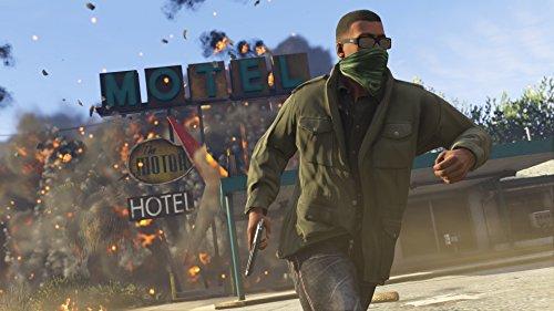 Grand Theft Auto V Xbox One - 18